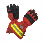 Фото Firefighter gloves Patriot Fireproof