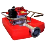 "Фото Portable floating pump ""in PH-2400 MAMUT"""