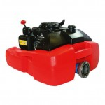 Фото Portable Floating Motor Pump PH-POSEIDON 1200