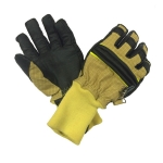 Фото Fireman gloves Fire Keeper PBI Matrix