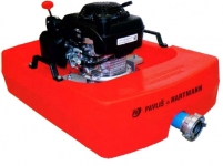 "Фото Portable floating pumps ""PH 800 and PH-1200"""