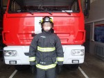 Фото Firefighter's combat clothing type U type T article 304