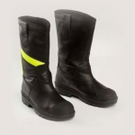 Фото Boots leather fire Brandbull 004 Аrctik