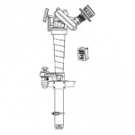 Фото Managed telescopic adapters EXTEND-A-GUN RC3 EXTEND-A-GUN RC4